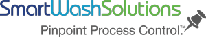 Logo for SmartWash Solutions Pinpoint Process Control